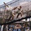 Amusement and Playground Cargo Climbing Nets