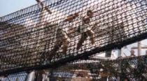 Amusement and Playground Cargo Climbing Nets